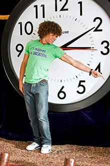 High School Musical 2 - Corbin Bleu