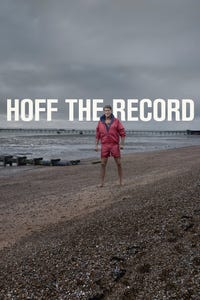 Hoff the Record as Himself