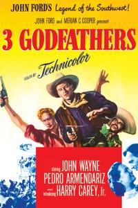 Three Godfathers as Sam 'Gus' Barton