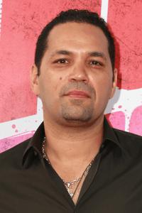 """Vincent Laresca as Guillermo """"Memo"""" Torres"""