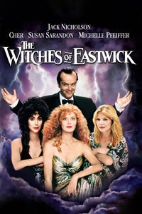 The Witches of Eastwick as Jane Spofford