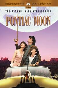 Pontiac Moon as Washington Bellamy