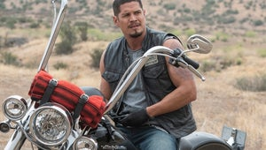 FX Renews Mayans M.C. for Season 2 After Just Four Episodes
