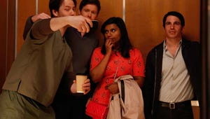 Don't Worry, Motherhood (and Hulu) Won't Change The Mindy Project Too Much