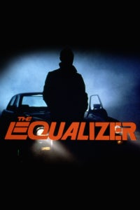 The Equalizer as George Cook