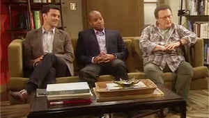 The Exes Exclusive First Look: The Boys Head to Couples' Therapy