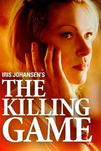 Iris Johansen's The Killing Game as Sandra Duncan