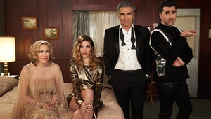 Schitt's Creek Is Getting an Hour-Long Goodbye Special After the Series Finale