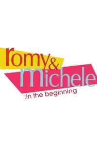 Romy & Michele: In the Beginning as Romy White