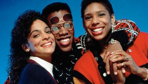Everything I Learned About Sex, I Learned From Black '90s Sitcoms
