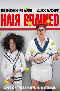 Hairbrained as Eve