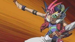 Yu-Gi-Oh! ZEXAL, Season 3 Episode 29 image