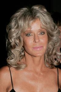 Farrah Fawcett as Tina