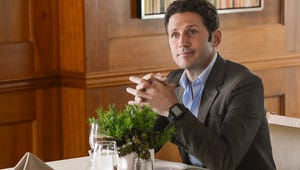 Exclusive Video: Royal Pains Star Mark Feuerstein to Debut Season 5 Premiere at ATX Festival