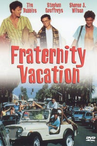 Fraternity Vacation as Ashley Taylor