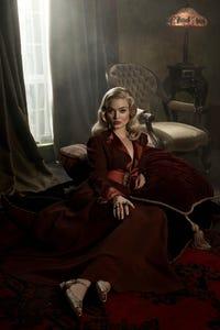Bella Heathcote as Susan Parsons
