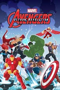 Marvel's Avengers: Ultron Revolution as Falcon