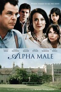 Alpha Male as Alice Ferris