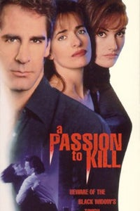 A Passion to Kill as Robinson