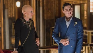 American Horror Story: Hotel Ends With a Whimper