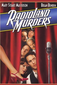 Radioland Murders as Son Writer