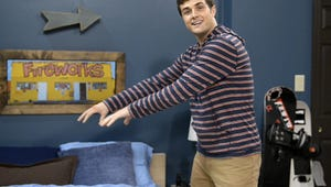 On the Set of Awkward: Stars Share Behind-the-Scenes Secrets About Matty's Bedroom