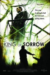 King of Sorrow as Anthony Franco