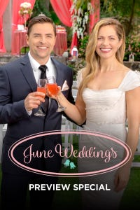 2018 June Weddings Preview Special