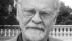 China Syndrome Writer Mike Gray Dies at 77
