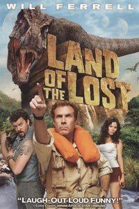 Land of the Lost as Will Stanton