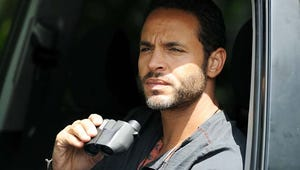Exclusive Graceland Sneak Peek: Briggs Confronts Sid About Solano's Dirty Cop