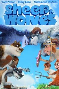 Sheep & Wolves as Ayk