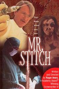 Mr. Stitch as Dr. Texarian