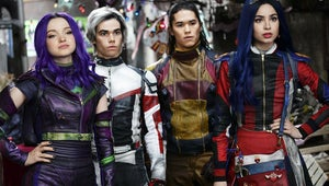 The First Look at Descendants 3 Reminds Us That It's Good to Be Bad