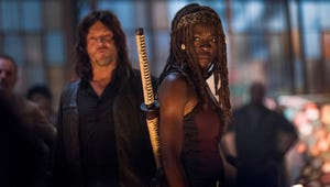 The Walking Dead, Riverdale, and More Must-See Panels at New York Comic Con 2019