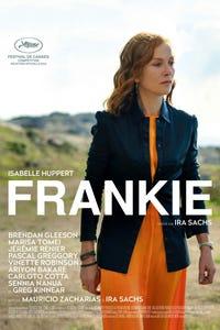 Frankie as Frankie