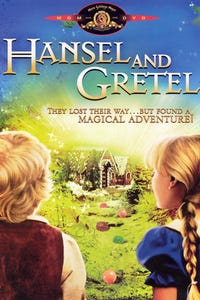 Hansel and Gretel as Father