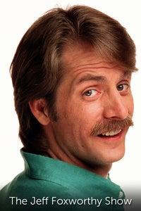 The Jeff Foxworthy Show as Matt Foxworthy
