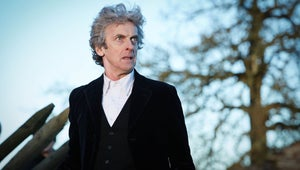 Doctor Who Reveals the First Footage From Peter Capaldi's Final Episode