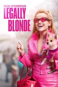 Legally Blonde as Elle Woods