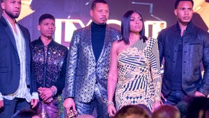 Taraji P. Henson and the Empire Cast Write a Letter Campaigning for Jussie Smollett to Return for Season 6