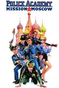 Police Academy: Mission to Moscow as Rakov