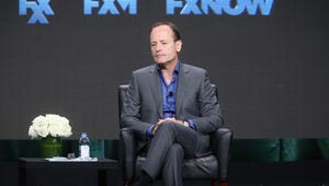 """How FX Boss Improved Diversity in TV After a """"Good, Swift Kick in the Butt"""""""