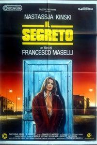 Il Segreto as Lucia