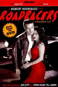 Roadracers as Dude