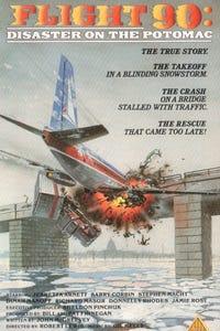 Flight 90: Disaster on the Potomac as David Frank