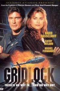 Gridlock as Martin Joss
