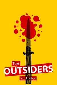 The Outsiders as Two-Bit Matthews