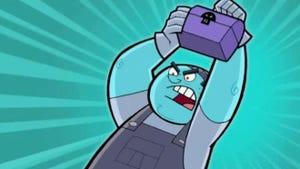 Danny Phantom, Season 3 Episode 8 image