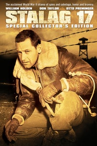 Stalag 17 as Harry